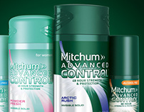 Mitchum Advanced Control 3D Product Render