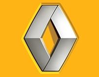 Freelance, Renault Colombia, Estrategia creativa.