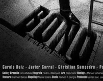 """Diseño y Fotografía para Corto """"Bono"""" de Ciro Altabás"""