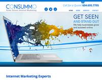 Consummo Website