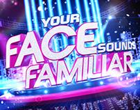 ITV - Your Face Sounds Familiar