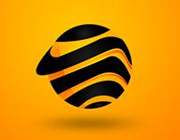Crota 3D logo