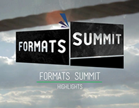 Formats Summit | Corporate Event Video Coverage
