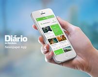 VM - Diário do Nordeste App
