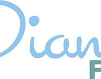 Diane Raulston Logo