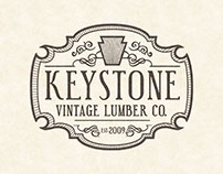 Keystone Vintage Lumber Company