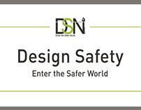Design Safety Flyer