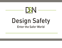 Design Safety Website