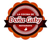 La Cocina de Doña Gaby