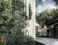 Holland Park- Studio Milou Singapore