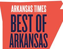 Best of Arkansas 2013