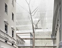 National Art Gallery of Singapore - Studio Milou