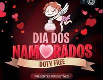 Dia dos Namorados Duty Free