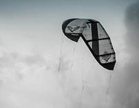 Mersea Kite Boarders