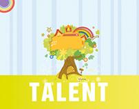 -Talent-