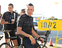 Lance Armstrong 10//2
