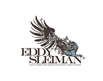 EDDY SLEIMAN CORPORATE IDENTITY