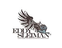 EDDY SLEIMAN CORPORATE IDENTITY
