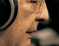 The Revox Man | Short Film
