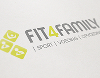 Fit4Family | Corporate Identity