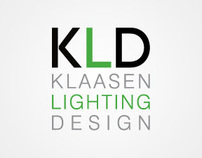 KLD Klaasen Lighting Design