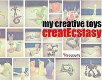 CREATecstasy