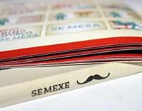 Semexe - TCC - Design Gráfico