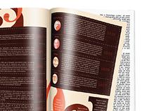 Infográfico Sobre las Tipografías