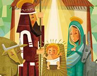 Novena de aguinaldos Revista Carrusel - El Tiempo