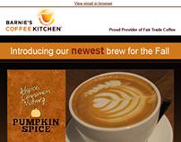 Barnies Coffee Kitchen