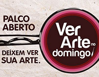 Ver'Arte no domingo