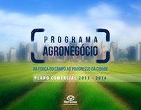 Programa Agronegócio