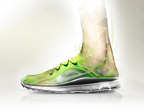 Nike - Fall 2013 Innovation