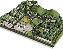 Catia La Mar Urban and Housing Development