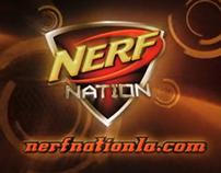 NERF // Nerf Nation