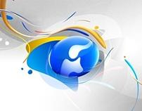 2013 Henan TV branding