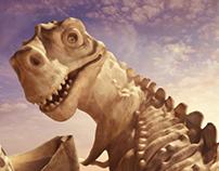 mancrafts_rendering kid&Dragon