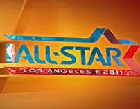 CARTOON NETWORK // All-Star Sweepstakes