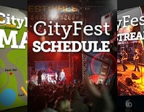 Arizona CityFest Mobile App