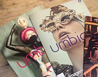 Umbigo Magazine - Art Direction