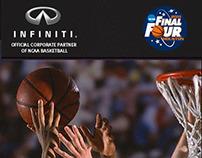 Infiniti | Final Four