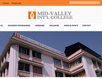 Mid Valley International College
