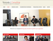 Nomade Consulting