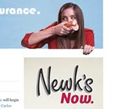 NEWK'S // Newk's Now