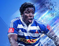Western Province Rugby Posters