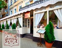 Web site Osteria Mamma Mia