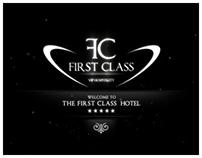 First Class Hotel Showcase
