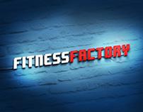 Identity Fitness Factory