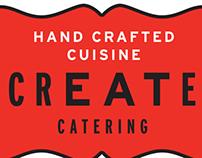 Create Catering Logo Design
