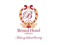 Graphic design Bristol Hotel